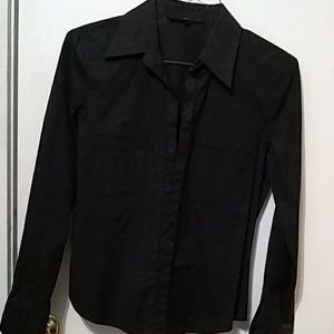 Antonio Melani black shirt